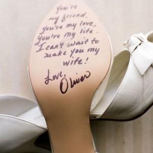 靴からはじまるウエディング!Wedding shoesのコーディネートが可愛い♡-thumbNail